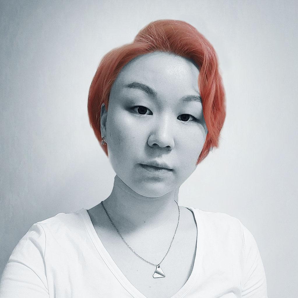Victoria Sukhina